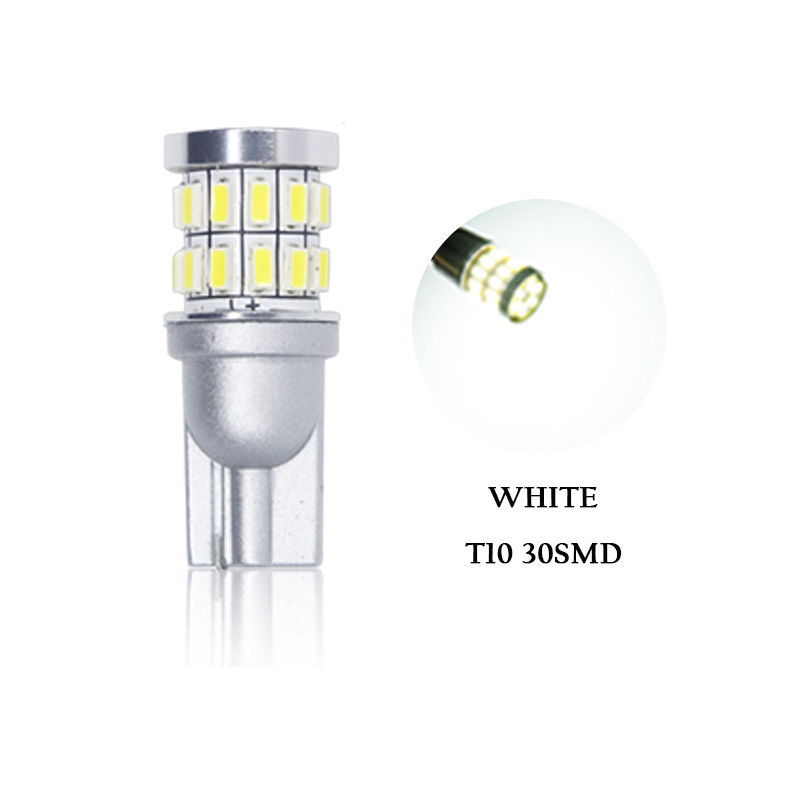 T10 30SMD White