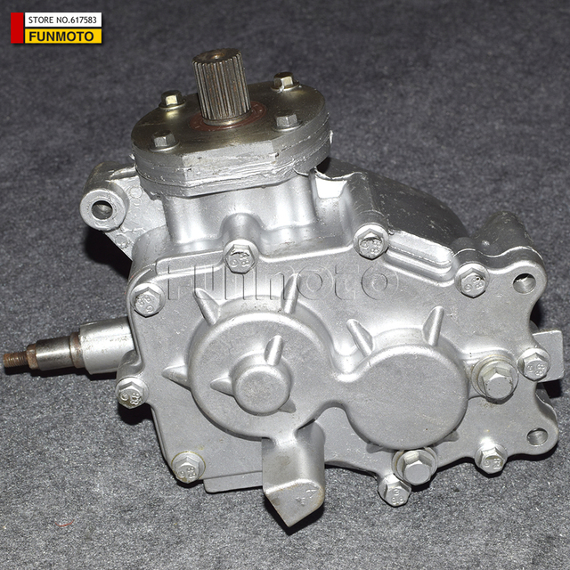 shift gear box gearbox of yh260 yonghe motorcycle 260cc atv beyond 260 bacus 260 in atv parts \u0026 accessories from automobiles \u0026 motorcycles on Motorcycle Transmission Gears