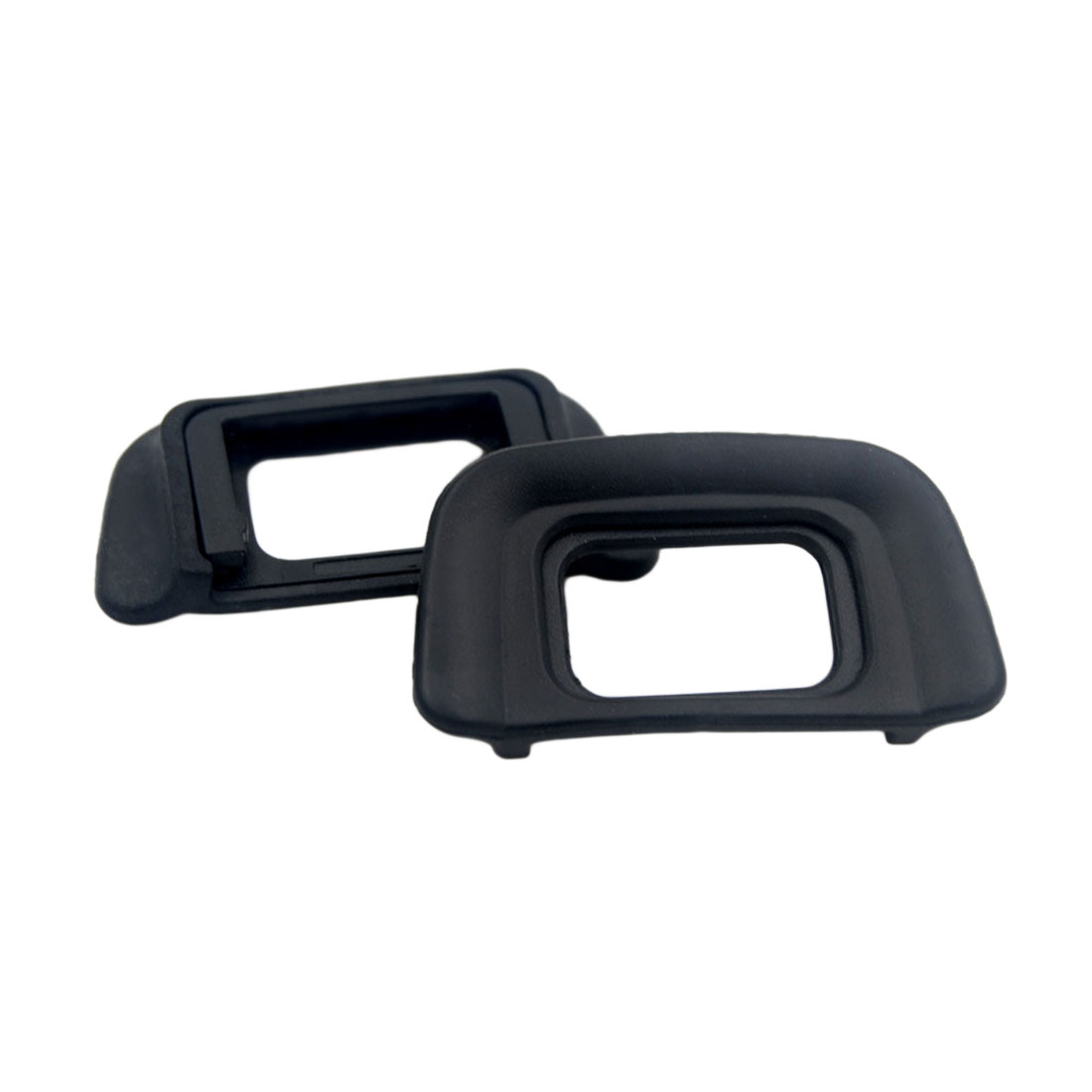Image 3 - HONGDAK High Quality 2pcs DK 20 Rubber Eye Cup Eyepiece Eyecup For NIKON D5100 D3100 D3000 D50 D60 D70S D3100 D3200 D5200 D3300-in Photo Studio Accessories from Consumer Electronics