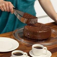 Steel Cake Cutters