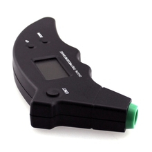 Auto Diagnostic Tool Digital Car Tire Pressure Gauge