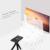 Pocket Mini Proyector 100Lm 800*480 Píxeles 1080 P HD LED Proyector Multimedia Player Para El cine de Cine en Casa Al Aire Libre oficina