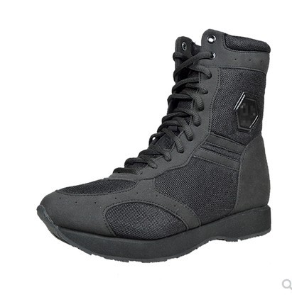 Spring and Summer Ultra light Combat Boots for Men and Women Outdoor Dover Army Boots Air permeable Ultra light 07 Combat Boots