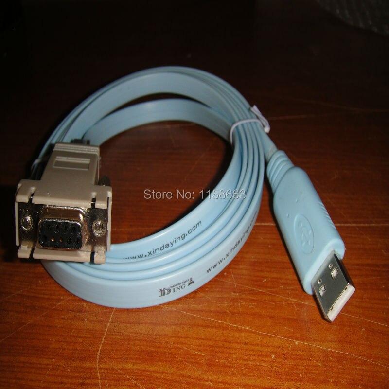 Free shipping FTDI usb to font b DB9 b font Female rj45 serial font b CABLE high quality db9 null cable buy cheap db9 null cable lots from,Female Usb To Db9 Wiring