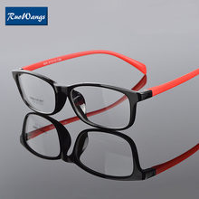 89b33700830 RuoWangs Eyeglasses frames women spectacles frame oculos de grau optical  glasses prescription eyeglasses frame tr 90 glasses