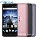 Ulefone mtk6737 u008 pro 4g smartphone de 5.0 pulgadas quad-core 2 gb + 16 gb android 6.0 3500 mah batería wifi bluetooth gps móvil