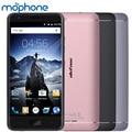 uleFone U008 Pro 4G Smartphone 5.0inch  MTK6737 Quad-core 2GB+16GB Android 6.0 3500mAh Battery WiFi Bluetooth GPS Mobilephone