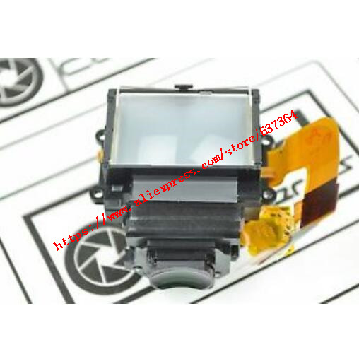 100%original viewfinder For Nikon D600 D610 View Finder Focusing Screen Assembly Replacement Repair Part new viewfinder pentaprism assembly with focus screen without control cable repair parts for nikon d7100 slr
