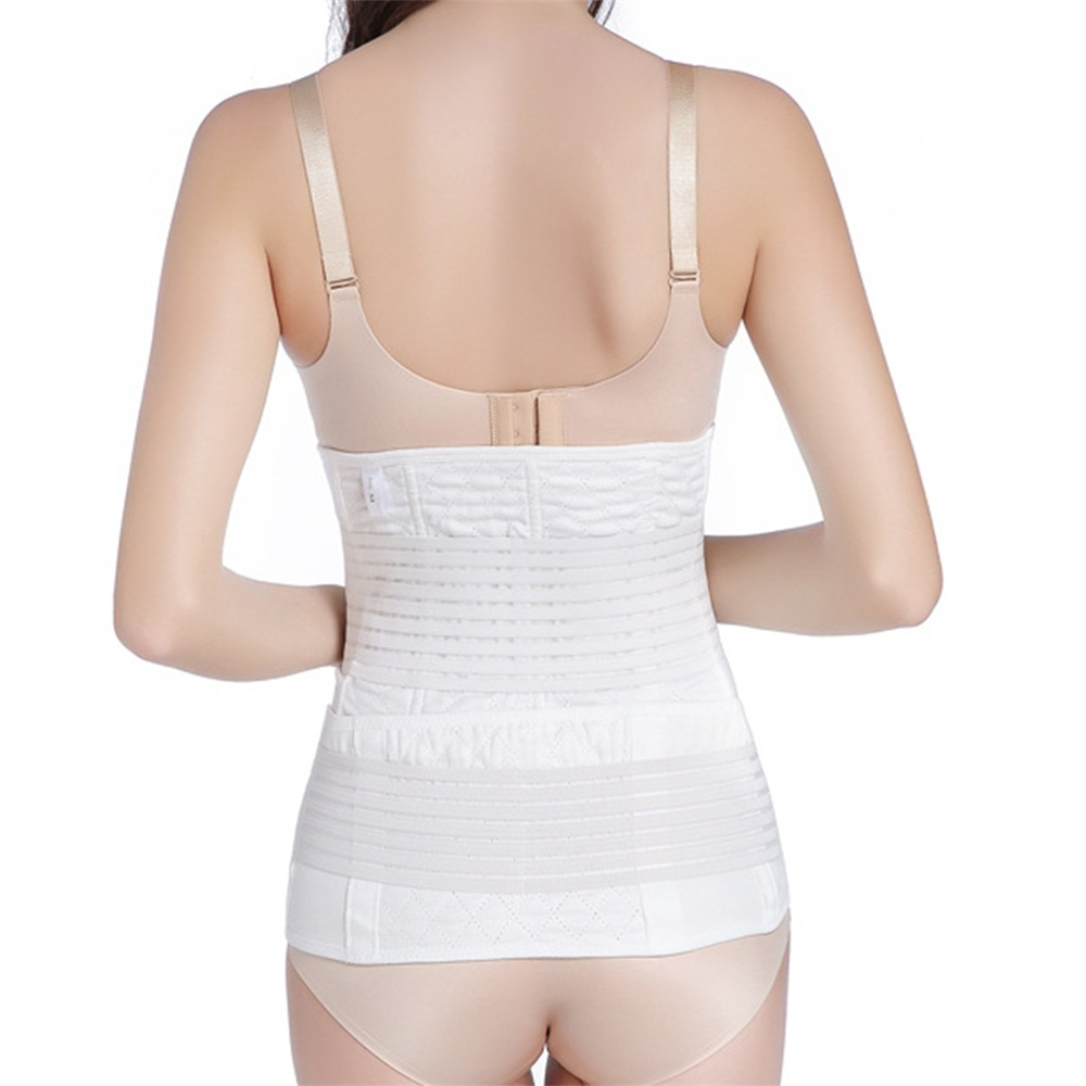 ec8c75371 Stomach Waist Trainer Body Shaper Slimming Cincher Corset Belly Binding  Postpartum Belly Recovery Reducing Belt Support Wrap-in Waist Cinchers from  ...