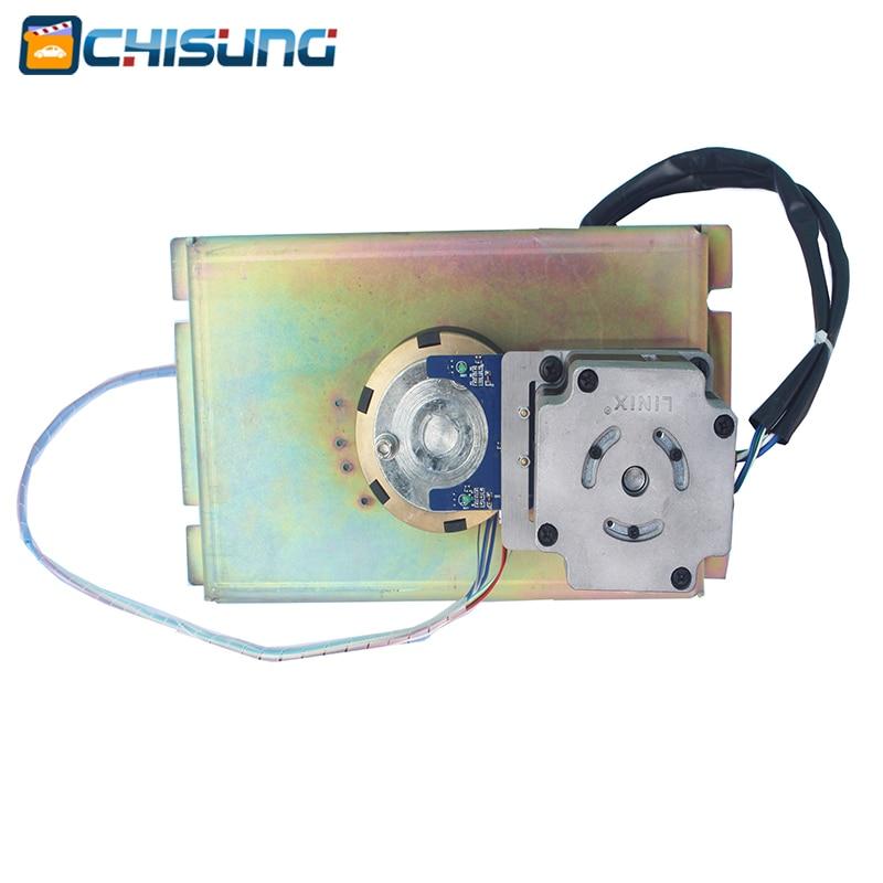 Brushless motor DC24V full height turnstile mechanism/full height turnstile motor/mecanismo de catraca адаптер dell 540 bbds i350 qp 1gb full height