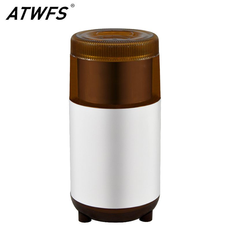Coffee Grinder 220V Electric Coffee Mill Bean Grinder Household Small Grain Chinese Medicine Grinder coffee grinders electric grinder for the traditional chinese medicine grinding grain flour coffee grinder