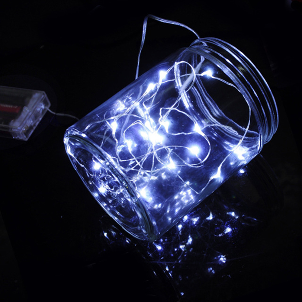 Led String Lights Outdoor Use Style - pixelmari.com