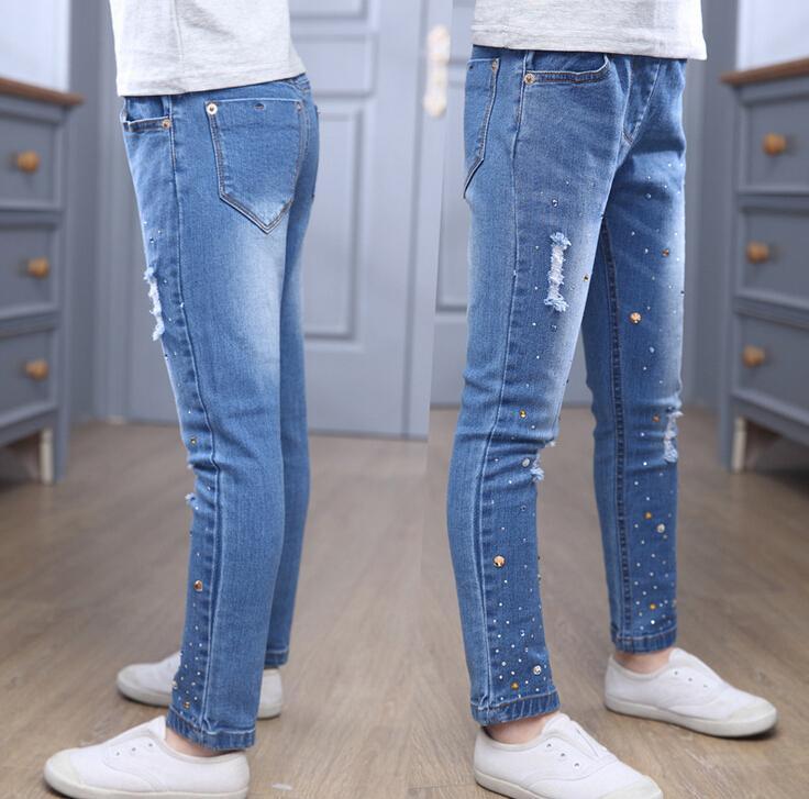 Online Get Cheap 5t Girls Jeans -Aliexpress.com | Alibaba Group