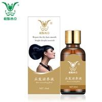Original Andrea Hair Growth Essence Anti Hair Loss Liquid 20ml Pilatory Hair Grow Restoration Dense Fast