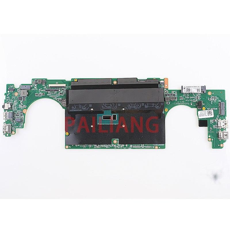 PAILIANG placa madre del ordenador portátil para DELL Inspiron 7548 Unid Mainboard I7-5500U 014J54 DA0AM6MB8F1 tesed DDR3