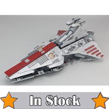 NEW 05042 Star 1200PCS Series Wars The Republic Fighting Cruiser Set Building Blocks Bricks Educational Toys lepin