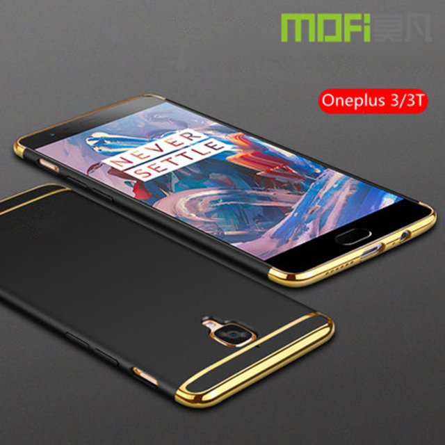 Oneplus 3 case hard cover 64gb Oneplus 3T back funda coque One plus 3 three A3000  capa A3003 128gb Oneplus3 cases