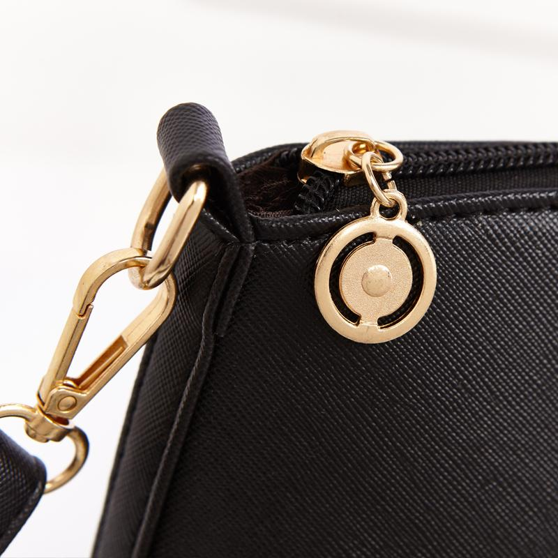 sexo feminino bolsas preto sacolas Size : Small Bag