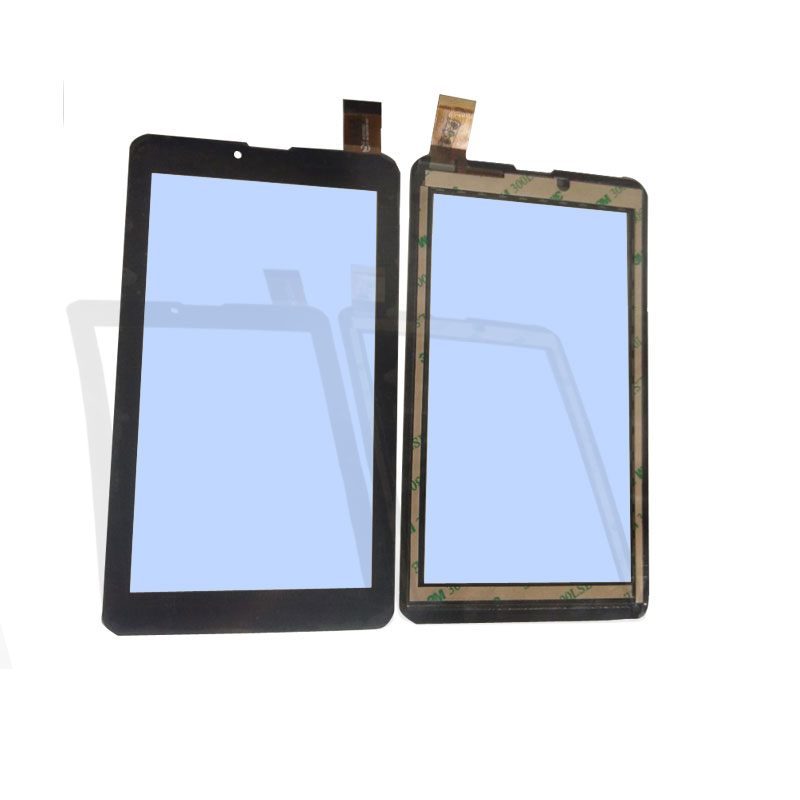 Tablet PC Panel  7 '' Touch Screen Digitizer For Grace Prestige 3157 3257 PMT3157 PMT3257 3G PMT3257_3G_D Zyd070-262-fpc V02