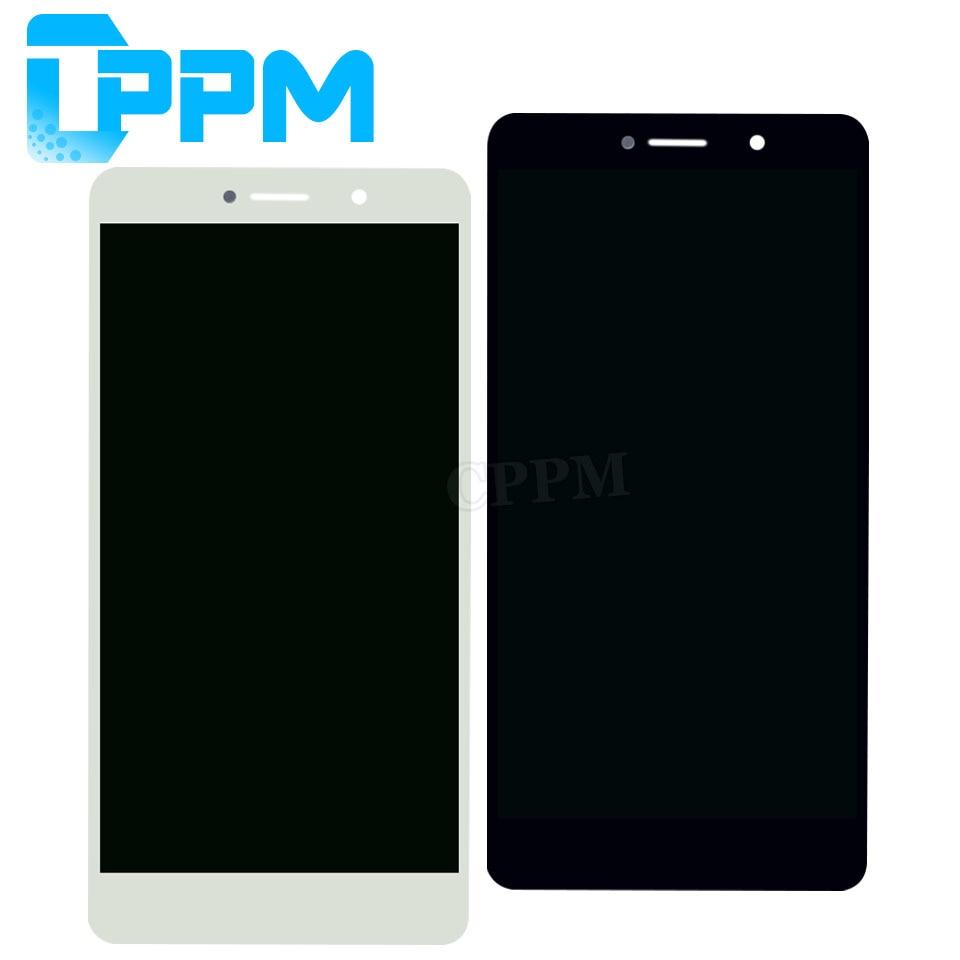 imágenes para Para Huawei honor 6x LCD Display + Touch Screen Digitalizador Asamblea Completa Del Reemplazo BLN-L24 BLN-AL10 Original Para honor 6x lcd