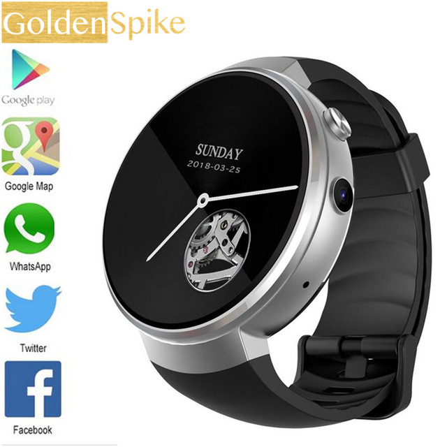 Z28 Power Bank Smart Watch / 4G LTE
