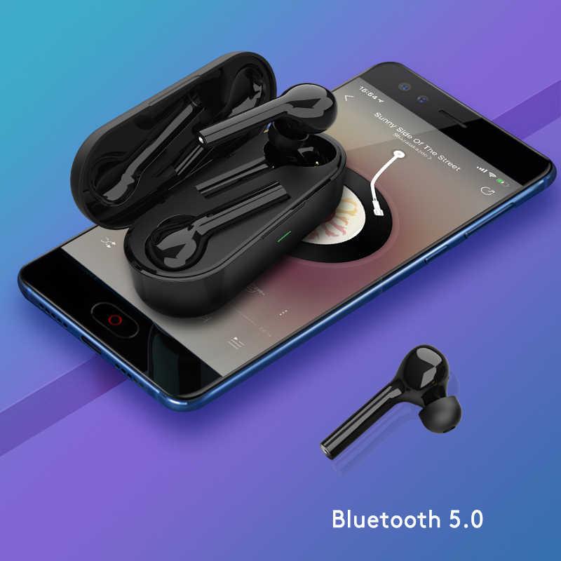 Arlado 5,0 беспроводные Bluetooth наушники JS18 водонепроницаемые наушники с шумоподавлением 3D стерео Спортивная игровая гарнитура для IOS Android