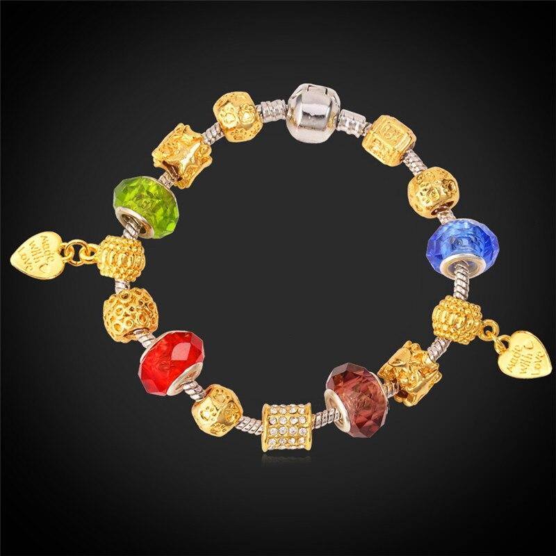 Cher Karma Verre Cabochon Bracelets Tressé Bracelet En Cuir Bracelet