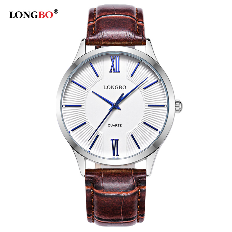 LONGBO Fashion Luxury Couple Watch Men Women Gifts Analog Watches Reloj Hombre Waterproof Quartz Wristwatch Montre Hombre 80295LONGBO Fashion Luxury Couple Watch Men Women Gifts Analog Watches Reloj Hombre Waterproof Quartz Wristwatch Montre Hombre 80295