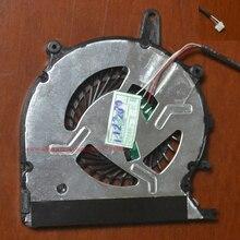 Новый SVP132 ноутбук вентилятор для Sony Vaio SVP13 Pro13 SVP132 SVP13A ноутбук процессора вентилятор охлаждения кулер 300-0101-2755_A UDQFVSR01DF0