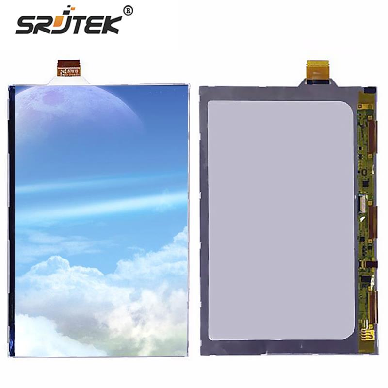 Srjtek 8 For Samsung Galaxy Note 8 GT-N5100 N5100 LCD Display LCD Matrix Screen Tablet Replacement Parts High Quality srjtek 8 inch for samsung galaxy note 8 0 n5100 lcd display screen touch digitizer sensor tablet pc assembly replacement parts