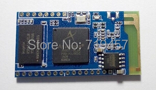 FREE SHIPPING Easy-Link M-mini Ar9331 Openwrt Wireless Module Low Power Consumption Of Compact Size