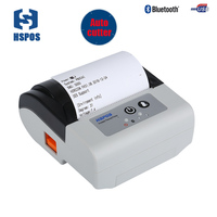 Portable Mobile thermal Printer with usb bluetooth port 3 inch android from China ios auto cutter receipt billing printing|Printers|Computer & Office -