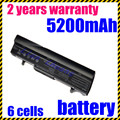 JIGU Hot sell  Laptop Battery for Asus Eee PC 1001HA 1001PX 1005HA 1005H 1005P 1005PE 1101HA  free shipping