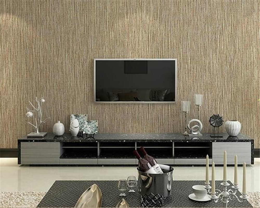 Beibehang plain 3d wallpaper background seamless solid for 10 living room cafe by eplus