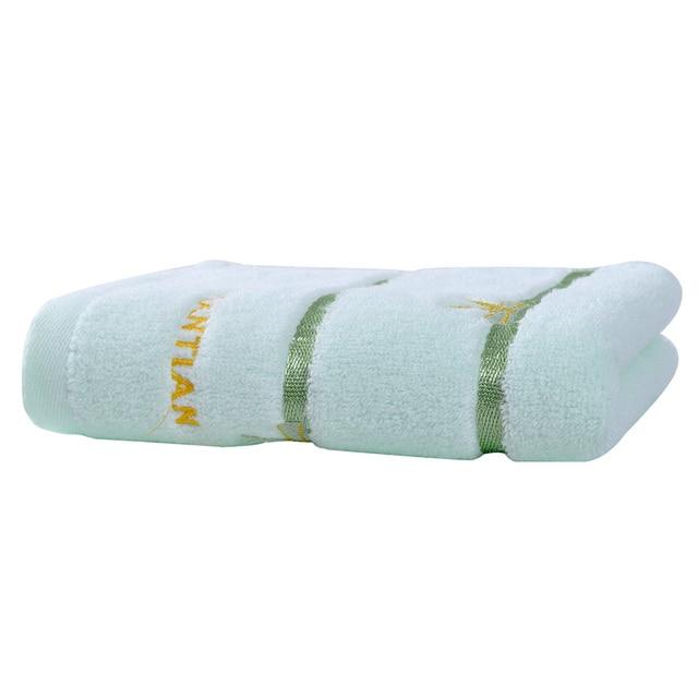 New 2017 Beroyal Brand Towel -1PC/lot 100% Cotton Towel Toalha De Banho Hand Towel For Adult Towels Bathroom Face Cloth