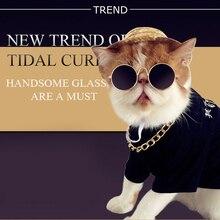 Dog Cat Pet Glasses For Pet Products Little Dog Eye-wear Dog Pet Sunglasses Photos Props Accessories Pet Supplies Cat Glasses