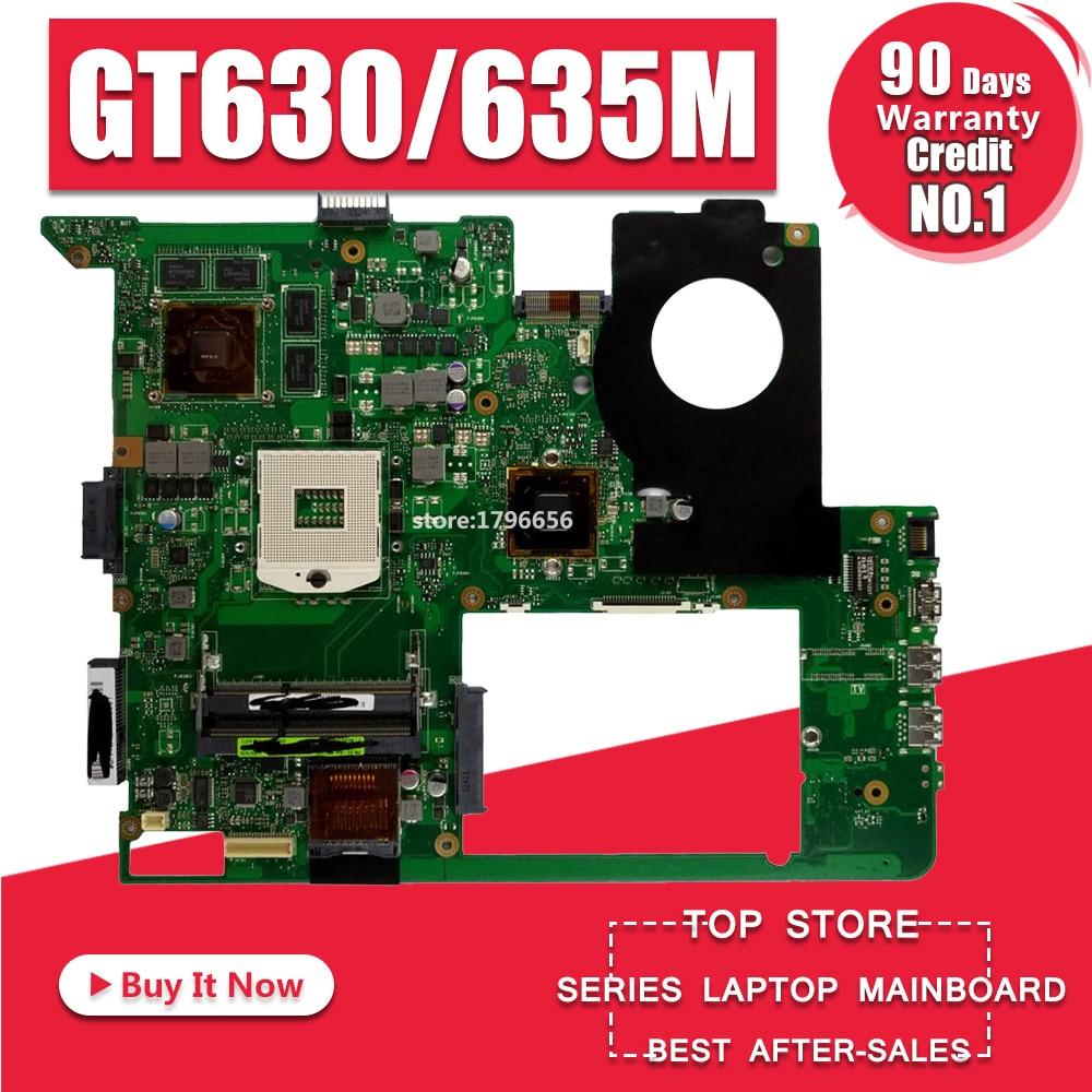N76VM Motherboard REVP:2.2 GT630/635M RAM For ASUS N76VJ N76VB N76VZ N76V laptop Motherboard N76VM Mainboard N76VM MotherboardN76VM Motherboard REVP:2.2 GT630/635M RAM For ASUS N76VJ N76VB N76VZ N76V laptop Motherboard N76VM Mainboard N76VM Motherboard