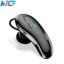 Оригинал HJCF Мини Наушники Bluetooth Спорт Стерео Bluetooth Спорт Гарнитура Беспроводные Наушники Handsfree Вызова Fone Де Ouvido H2