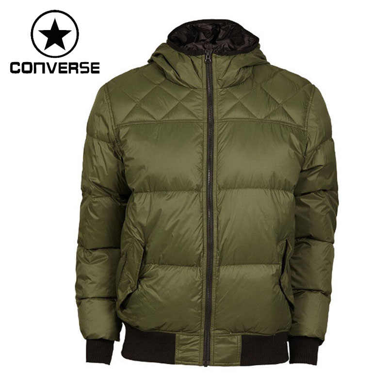 4ffd6201cfad Detail Feedback Questions about Original Converse men s down jacket ...