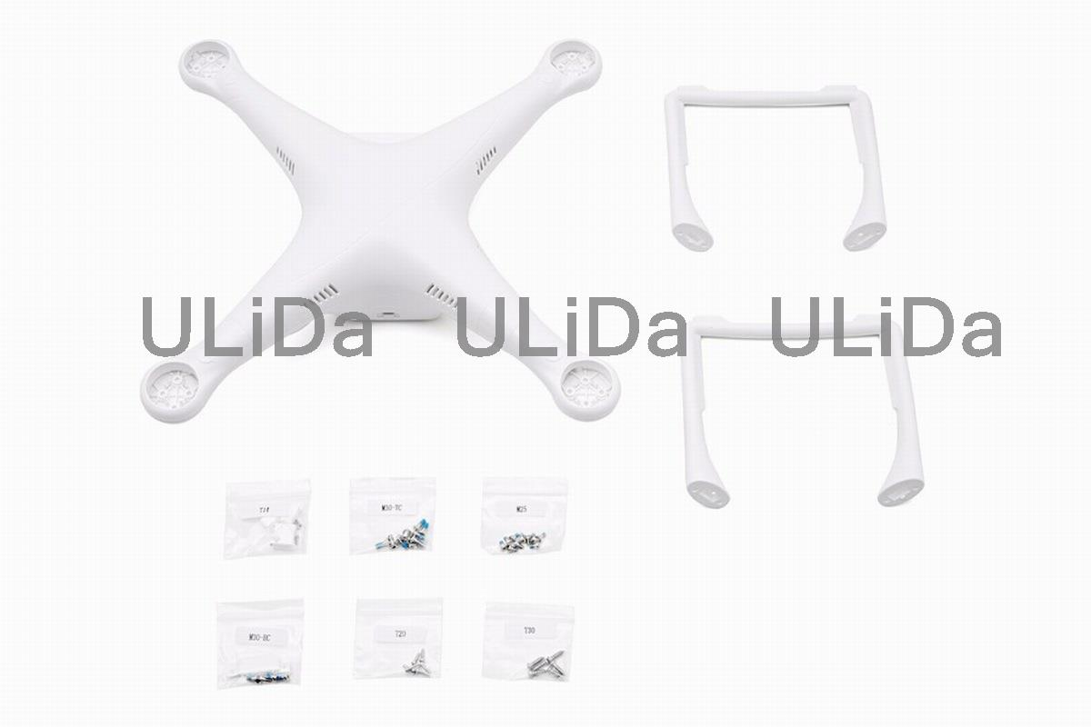 high quality top values buy cheap top values lots from high dji phantom 3 part 30 shell includes top bottom covers for p3