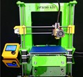 Diy 3d printer high precision i3 3d prusa printer 3d