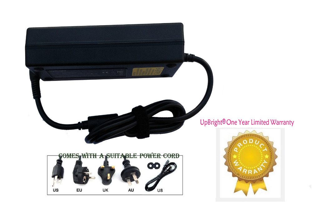 AquaIllumination JYH32-2402500 10136 Power Supply Cord Charger PSU AC//DC Adapter for AI Prime HD Aquarium LED