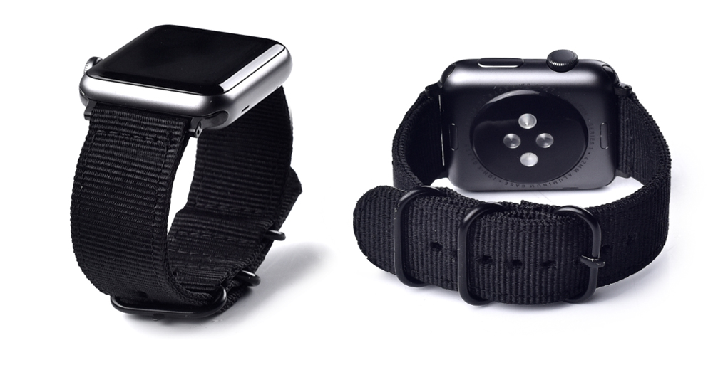 Hot Nylon Band for Apple Watch 32
