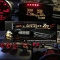 TANSK -DF Advance ZD Style Sports Digital Meter Full Kit BF CR C2 60 52 Gauge 10in1 TK-DF09703