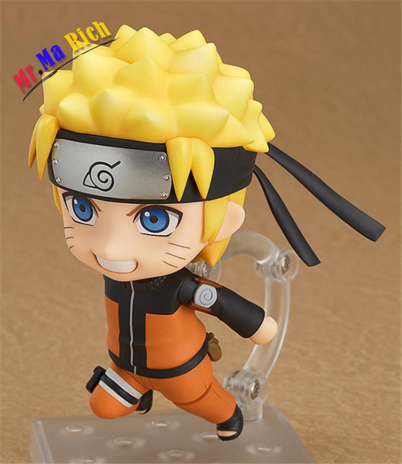 Anime Naruto Shippuden Figure Naruto Uzumaki 682 Azione Pvc Figure Collection Modello Bambola Giocattolo Regali Di Compleanno