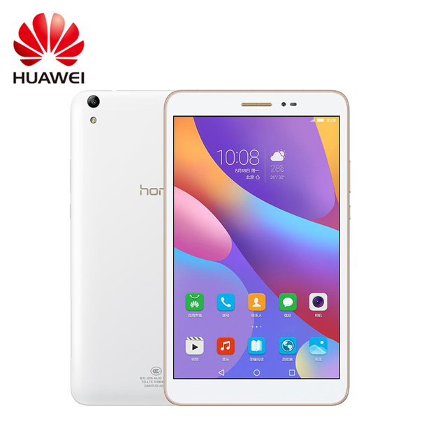 "8.0 ""Huawei Honor 2 WI-FI 3 ГБ RAM Окта Ядро 16 ГБ Tablet PC Snapdragon 616 Android 6.0 8.0MP Камеры OTG GPS"