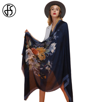 b2ebb9e3626 Bufanda de seda de marca de diseñador 2019 para las mujeres de verano  chales pashmina y envolturas de señora bufandas foulard playa stoles hijabs  de gran ...