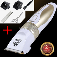 Pet Clipper Dog Shaver Charge Type Silent Teddy Electric Hair Trimmer Shaving Knife Supplies Cat Grooming Cutting Machine