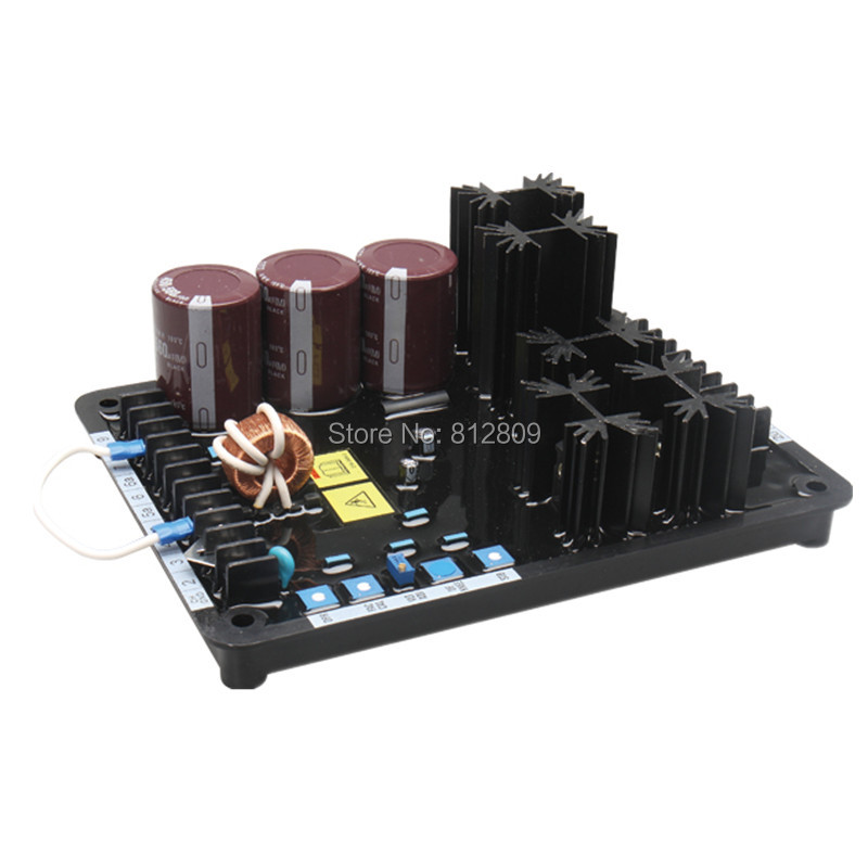 Automatic Voltage Regulator avr VR6 , Caterpiller generator , Regulator board , alternator avr VR6, VR6/K65-12B +FREE SHIPPING