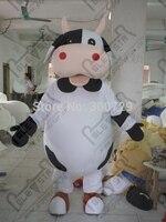 Качество дневник корова маскарадный костюм Молоко крупного рогатого скота костюмы